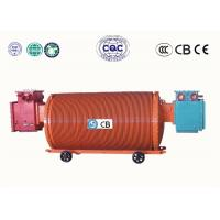 Explosion Proof Red Dry Type Transformer Energy Conservation Convenient Manufactures