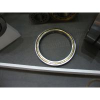 Carbon Steel Brass Cage Roller Bearing Chrome Steel Long Life 231 / 670CA / W33 Manufactures