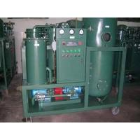 Buy cheap Phosphate Ester Oil Purifier Vacuum Dehydration from wholesalers