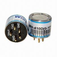 Infrared gas sensor for CO2 Manufactures