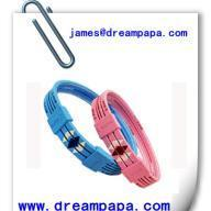 Silicone Energy Bracelet Manufactures