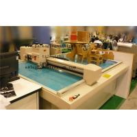 Pizza carton box packaging cutter table proofing machine Manufactures
