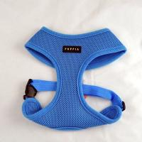 Quality Soft Mesh Pet Harness With Logos for sale