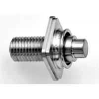Aluminum 6061 CNC Machining Parts , Milling Machinery Spare Parts ISO Certification Manufactures