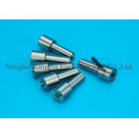 HINO P11C Denso Fuel Injector Nozzles Common Rail High Speed Steel Material Manufactures