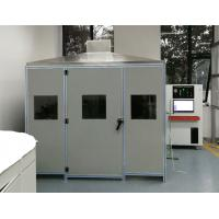 Soft Furniture Spring Anti - Ignition Characteristic Testing Machine ISO8191-1 ~ 2 1988 Manufactures