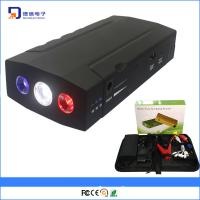12000mAh High Capacity Portable Emergency Jump Starter for Gasoline Car (LC-0351-C) Manufactures