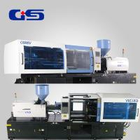 160T Mini Variable Pump Injection Molding Machine For Plastic Spoon Manufacturing Manufactures