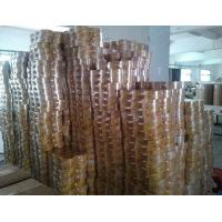 clear adhesive tape, clear tape,4.8CM*58Y, all kinds of size Manufactures