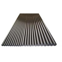 Buy cheap High strength solid carbon fiber rods from wholesalers