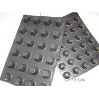 Quality HDPE waterproof membrane in China for sale