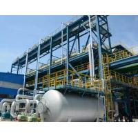 High Temperature Organic Rankine Cycle Turbine Generators ISO Approved Manufactures