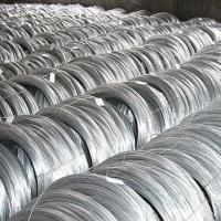 1.85mm 4.77mm Galvanized Steel Core Wire For Overhead Transmission Lines Manufactures
