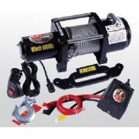 Electric Off-Roader Winch (P6000) Manufactures