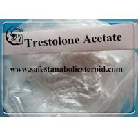 Strongest Prohormone Supplements Trestolone Acetate CAS 6157-87-5 Oral MENT Manufactures