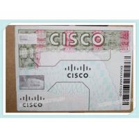 Buy cheap WS-X4748-RJ45V+E CISCO Catalyst 4500E Series 48 Port PoE 802.3at Line Card from wholesalers