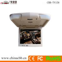 China 15 TFT LCD Mounting Monitor with TV Tuner and FM Transmitter on sale