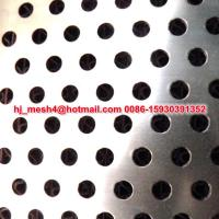 Steel Perforated Sheet Manufactures