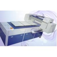 High Yield Production Digital Garment Printing Machines With RICOH Print Head Manufactures