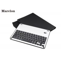 Standard Bluetooth 3.0 Ipad Air Keyboard Case Easy Snap And Remove 500g Manufactures