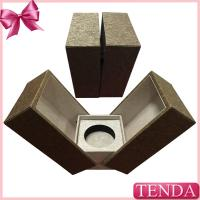 China Medical Medicine Supplementary Healthy Care Pillows Cosmetic Perfume Products Wooden Leather Packing Boxes on sale