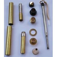 Pen kits, Wood turning parts, Pen making supplies, 7mm Slimline Pen kits,European Pen kits Manufactures