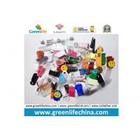 China Durable Top Quality China Manufacturer Office/School Used Plastic Badge Clips w/Custom Logo on sale