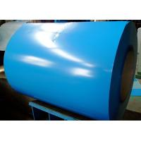 Customized PVDF Coated Aluminium Sheets For Exterior Wall Protection Manufactures