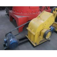 Buy cheap The Low-carbon Affordable Economic Hammer Crusher Made In Henan Province from wholesalers