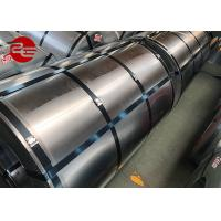 0.2mm 1.5mm Cold Rolled Galvanized Steel Coil Galvanized Coated Surface Manufactures