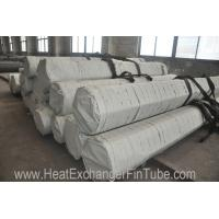 China A192 / SA192 Annealed Seamless Carbon Steel Tube / Pipe For High-Pressure Service on sale
