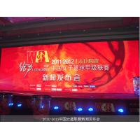 Indoor P6 1R1G1B SMD 3in1 Full Color Indoor Led Screen Advertising Manufactures