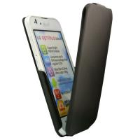 Premium PU leather flip cover for LG 970, thin slim fit, all around protection, fashion, Manufactures