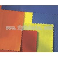 Aramid FR Fabric for Oil Workers Workwear SKF-043 Manufactures