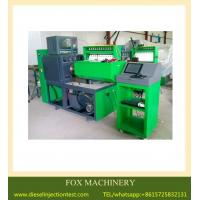 Multipurpose Common Rail Diesel Injector/Pump Test Bench/tester (F-300A) Manufactures