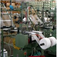 High speed gauze bandage weaving machine / gauze bandage loom machine Manufactures