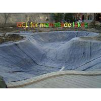 GCL for man-made lakes Manufactures