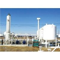 High Concentration Oil Vapor Recovery Unit By Condensation Adsorption Technology Manufactures