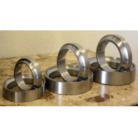 Mud Stack Thrust Bearings for Downhole Drill 128721K , ISO Approval Manufactures