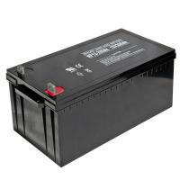 AGM solar accumulator 12v 100ah Rechargeable sealed lead acid battery pure lead Manufactures