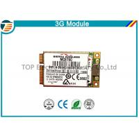 Buy cheap Sierra Wireless 3G Embedded Module MC8790 with QUALCOMM MSM6290 Chipset from wholesalers