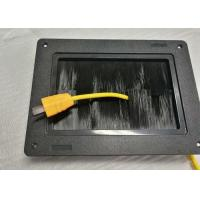 Buy cheap Small Raised Floor Grommets Access Floor System Wire Outlet Long Service Life from wholesalers