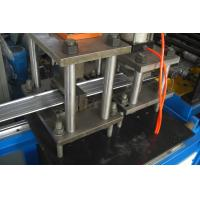 5.5KW polyurethane Sandwich Panel Machines with PLC Automatic control Cabinet Manufactures