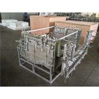 Precise Size Rotomolding Molds / Metal Casting Molds OEM / ODM Available Manufactures