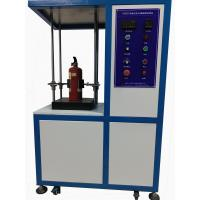 ISO 7165  Fire Testing Equipment / Impact Testing Machine Manufactures