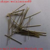 lower carbon steel fiber (100% factory price)