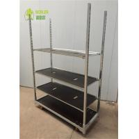 Buy cheap Garden Danish Container / Danish Flower And Pot Trolley 2.5*1800 mm from wholesalers