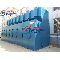 Large Capacity Water Purifier Equipment Sedimentation Chamber Available Manufactures