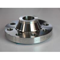 F304 304 Stainless Steel SS Forged Flange ASTM A182 With varnish painting , API / DIN / EN Manufactures