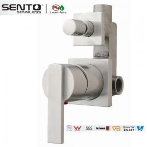 China Bathroom accessory bathtub shower mixer&bathroom faucet&bathtub tap on sale